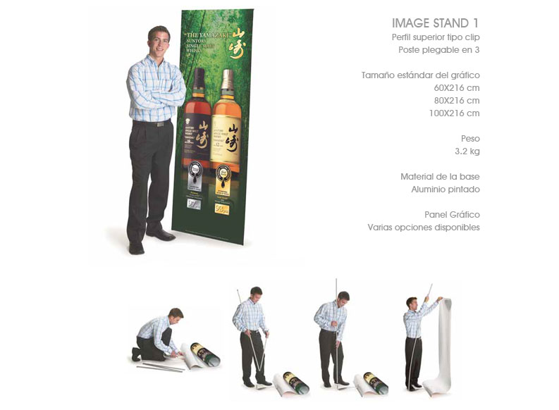 IMAGE STAND 1
